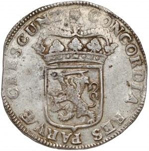 Netherlands, Utrecht, Silver Ducat 1693