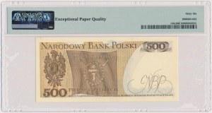 500 złotych 1979 - BR