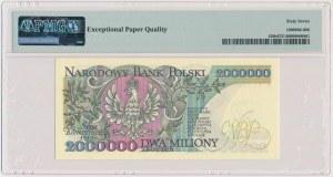 2 mln złotych 1992 - B