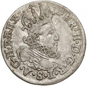 Hungary, Ferdinand II, 9 Denar (Groat) Kremnica 1623