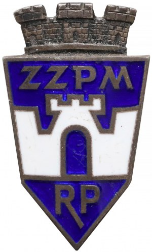 Odznaka ZZPM RP