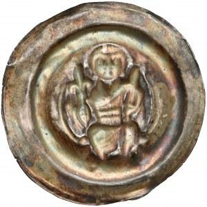 Niemcy, Miśnia, Dytryk I Zgnębiony, Brakteat szeroki 1197-1221