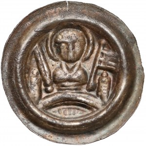 Niemcy, Archidiecezja Magdeburga, Brakteat 1205-1215