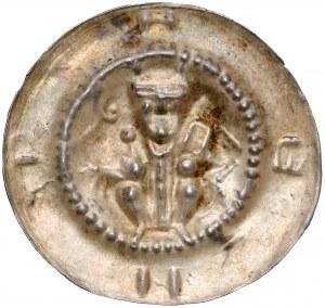 Niemcy, Opactwo Fulda, Heinrich IV Von Erthal, Brakteat 1249-1261