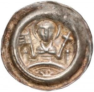 Niemcy, Archidiecezja Magdeburga, Brakteat ok. 1200