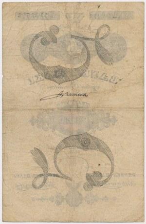 Królestwo Polskie, 5 złotych 1830