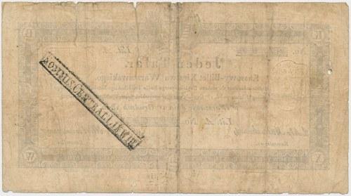 1 talar 1810 - Małachowski