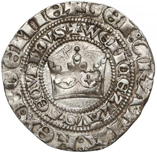 Czechy / Polska, Wacław II Czeski, Grosz praski