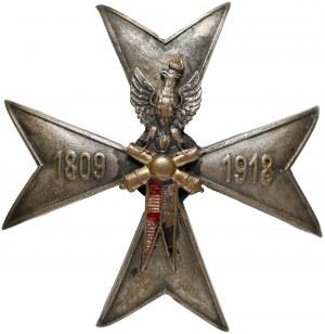 Odznaka Dywizjonów Artylerii Konnej