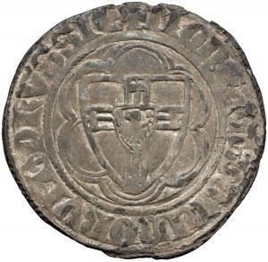 Zakon Krzyżacki, Winrych von Kniprode, Półskojec Toruń (1364-1379)
