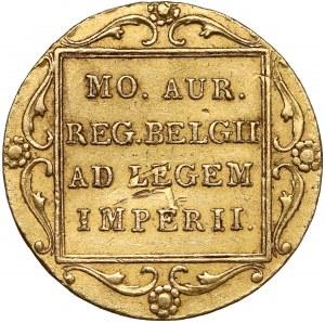 Niderlandy, Wilhelm I, Dukat 1837