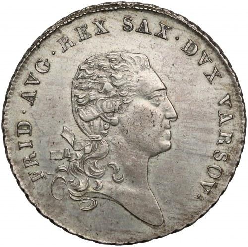 Księstwo Warszawskie, Talar 1811 IB