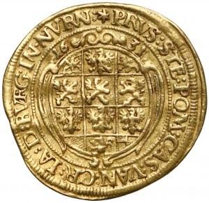 Niemcy, Brandenburgia-Beyreuth, Christian (1603-1655), Dukat 1631