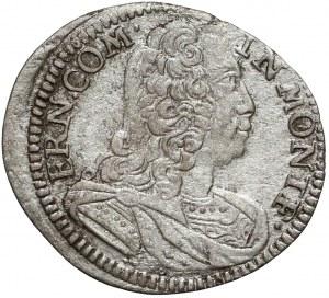 Niemcy, Montfort, Ernst Joseph, Krajcar 1741