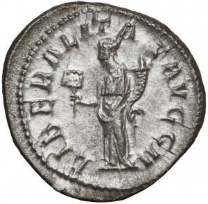 Rome, Philip I Arab, AR Antoninian - Liberalitas