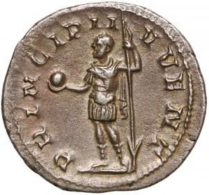 Rome, Philip II, AR Antoninian