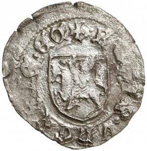 Węgry, Władysław III Warneńczyk (1440-1444), Denar