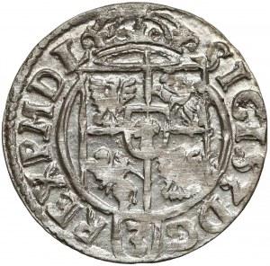 Zygmunt III Waza, Półtorak Bydgoszcz 1623 - PIĘKNY
