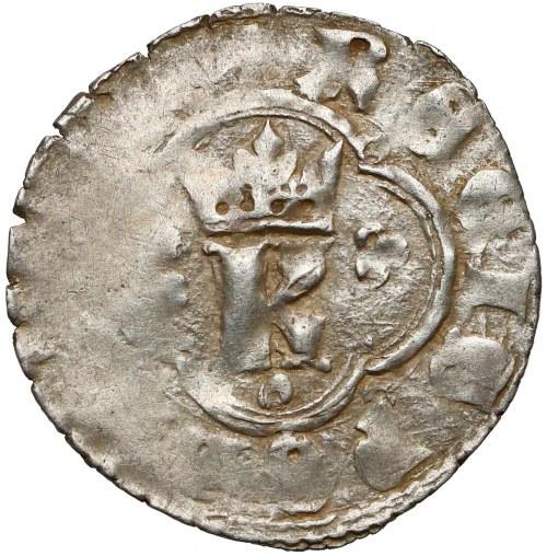 Kazimierz III Wielki, Kwartnik ruski, Lwów