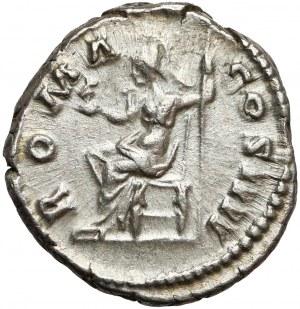 Rome, Antoninus Pius, Denarius (159-160 AD) - Roma