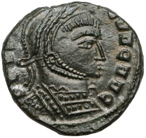 Constantine I, Follis imitation