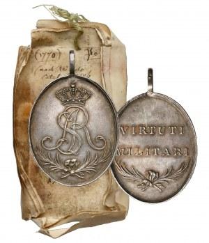 Medal Virtuti Militari 1792