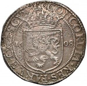 Niderlandy, Geldria, Rijksdaalder 1608