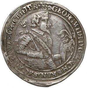 Preussen, Georg Wilhelm, Halbtaler Königsberg 1628