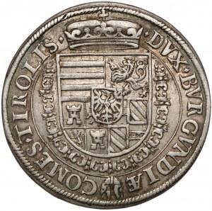 Austria, Ferdynand II, Talar Hall (1565-1595) - AVSTRIAE
