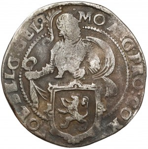Niderlandy, Geldria, 1/2 talara lewkowego 1639