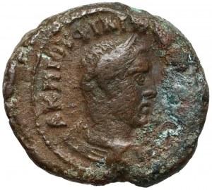 Egypt, Alexandria, Philip I Arab, Tetradrachm