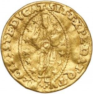 Włochy, Wenecja, Marcantonio Trevisani (1553-1554), Zecchino