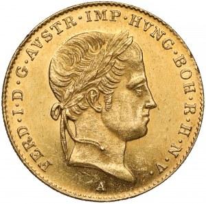 Austria, Ferdynand I, Dukat 1848-A