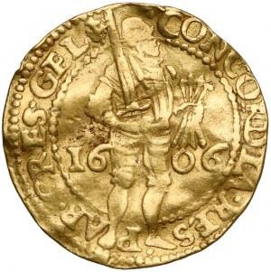 Niderlandy, Geldria, Dukat 1606