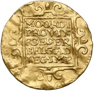 Niderlandy, Dukat 1611