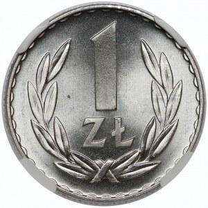 1 złoty 1949 Al - okazowa