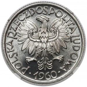 2 złote 1960 Jagody
