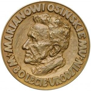 Medal Marian Osiński 1963 r. - rzadki