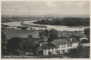 CIGACICE. Züllichau-Oderbogen, Tschicherzig a. O., wyd. A. Brose, Breslau, 1935