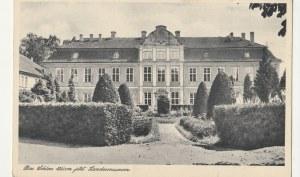 GDAŃSK, OLIWA. Das Schloss Oliva jetzt Landesmuseum