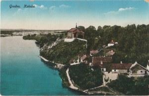 GRODNO. Grodno. Kołoża, wyd. A.J.O., ok. 1935; kolor., stan bdb