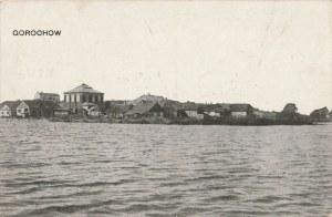 HOROCHÓW; Gorochow, wyd. Wehrmann Brückmann, 1918; cz.-b., stan db