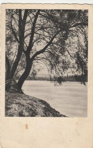 EUROPA. Krajobraz, wyd. ODN, przed 1939; cz.-b., stan db, drobne zabrudzenia