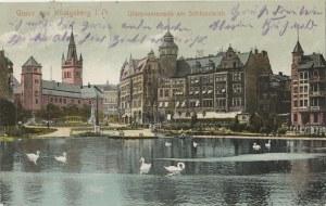 KRÓLEWIEC, KALININGRAD. Gruss aus Königsberg i. Pr.