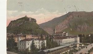 ARCO. Arco, wyd. Arco 1911; kolor., stan db, zabrudzenia, z obiegiem