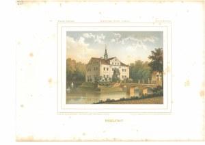 CIECHANOWICE. Ciechanowice (Rudelstadt), pow. kamiennogórski – Rudelstadt