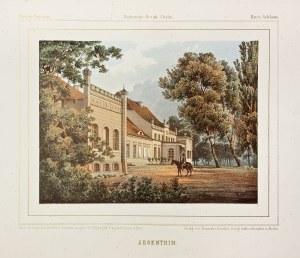 ŻEGOCINO. Żegocino (Segenthin), pow. sławieński – Segenthin / Provinz Pommern