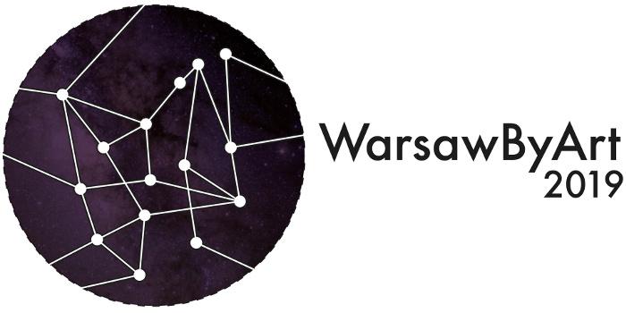 WarsawByArt 2019