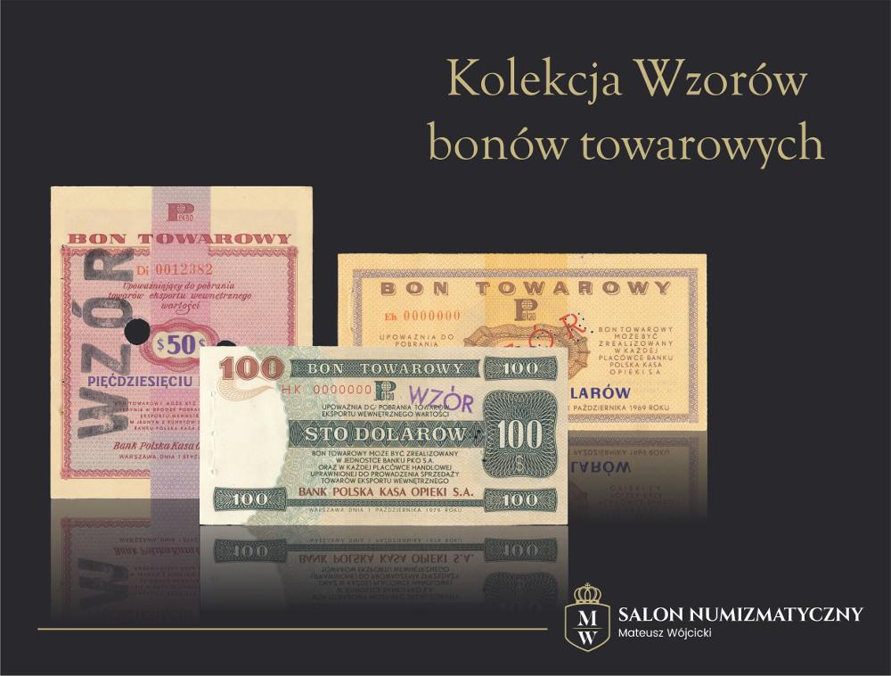 Wzory bonów towarowych