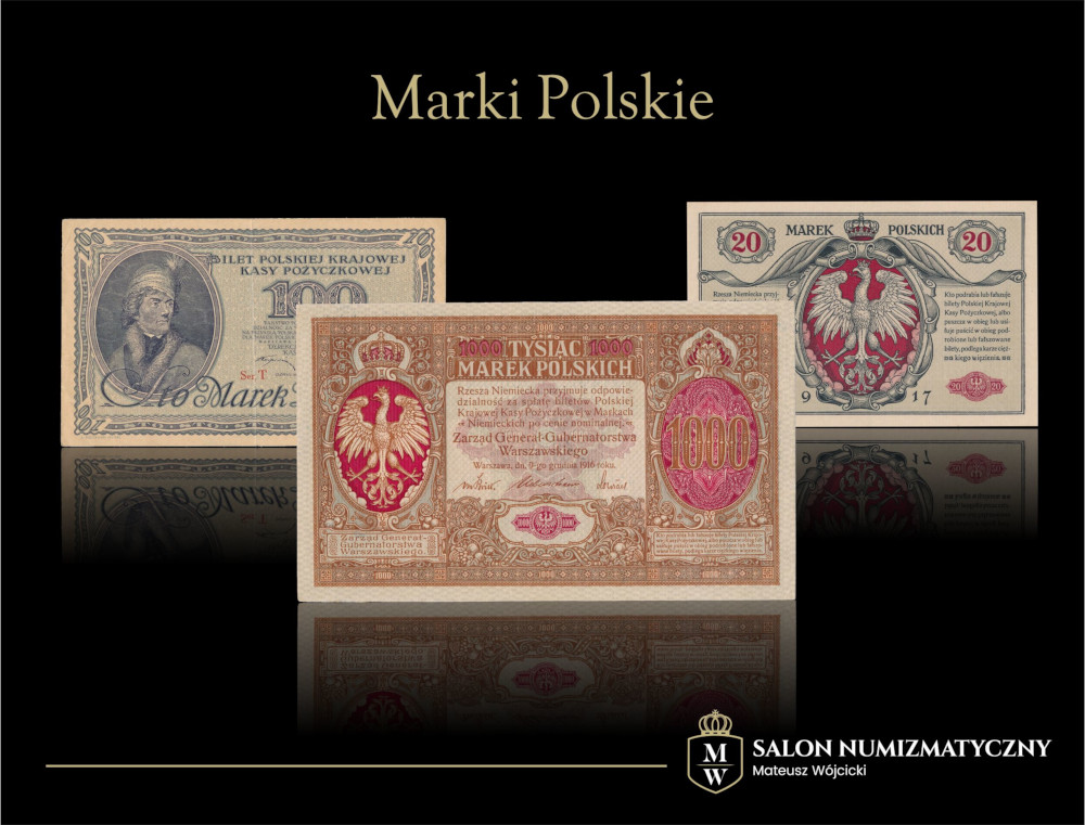 Marki polskie